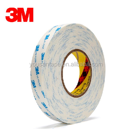 equivalent 3m 9448 adhesive tape 3m acrylic foam tape with free <strong>sample</strong>