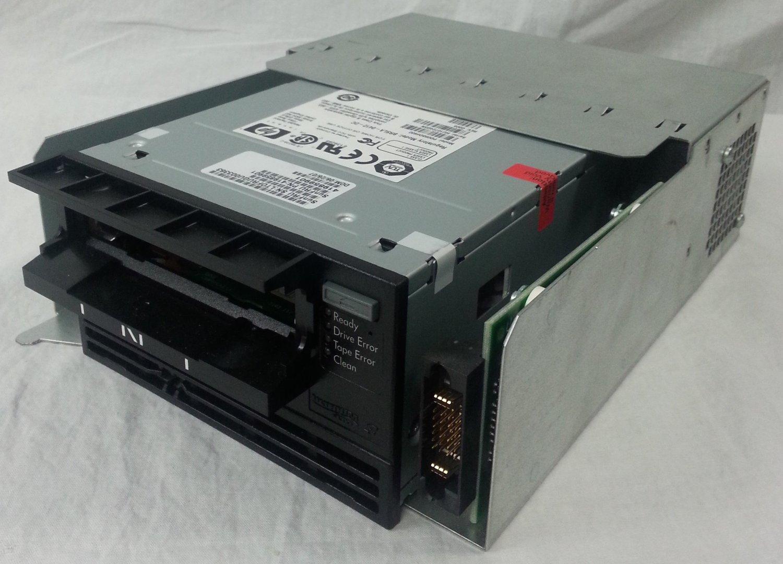 STK StorageTek LTO3 4GB HP Tape Drive w/ TX50 Tray