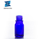15 ml Glass Blue Essential Oil Bottle