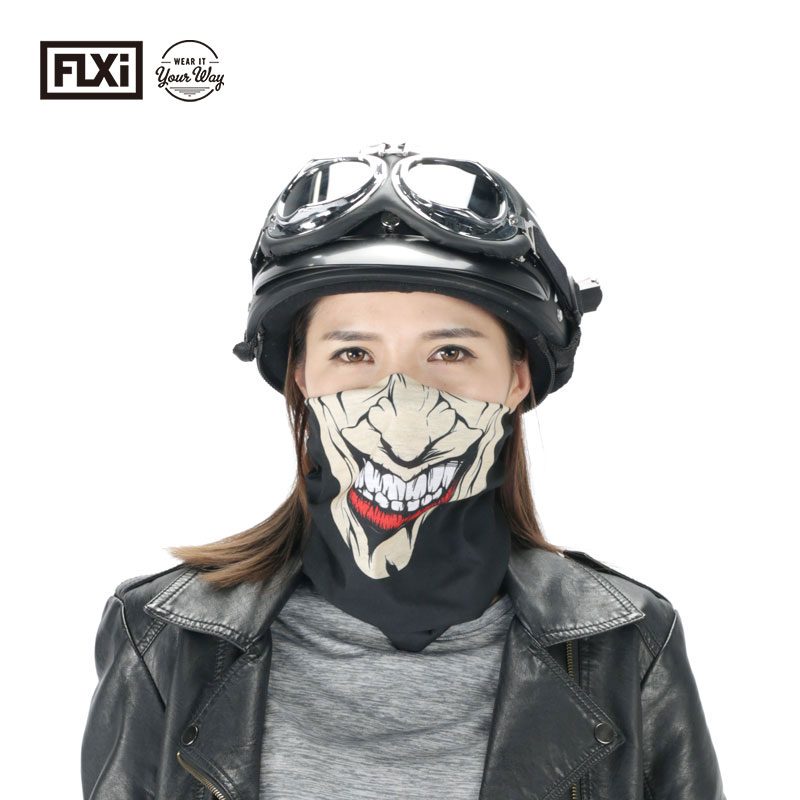 9adb8ff93246c Flxi Wholesale Dustproof Motorcycle Bandana Snowboard Skull Face Mask - Buy  Skull Face Mask,Bandana Skull Face Mask,Snowboard Skull Face Mask Product  ...
