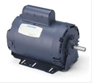 Variable torque electric motor for fans LEESON Electric