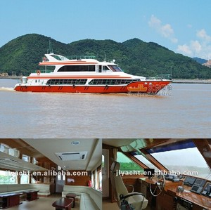 31m /199Passenger Cruise ships for sale with competitive price