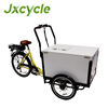 Ice Cream Tricycle hot sale