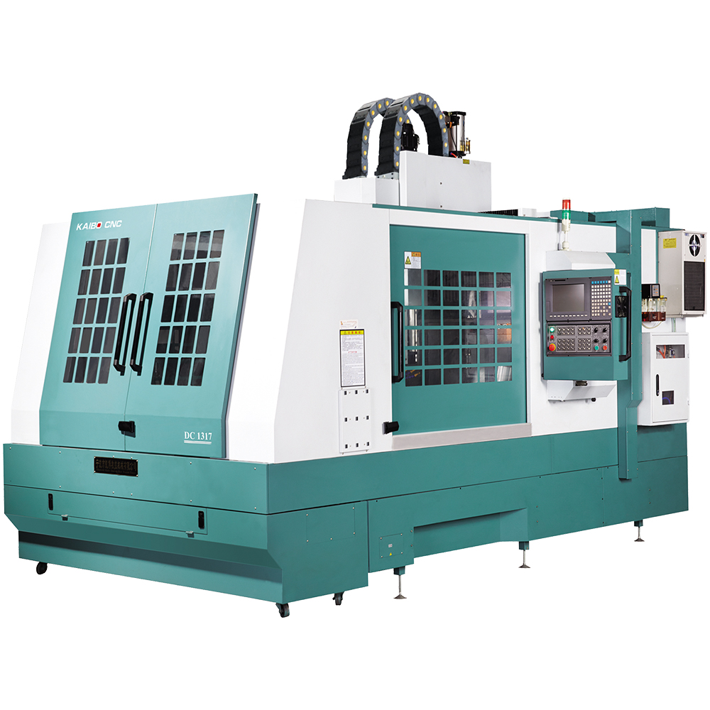 6 axis 1212 hoge precisie cnc freesmachine