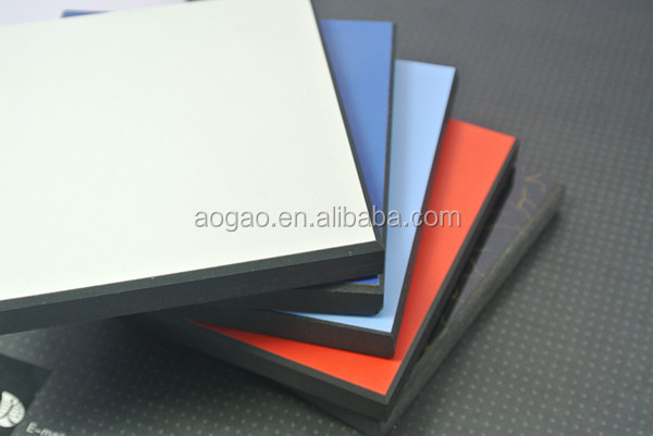 Aogao compact solid core laminate