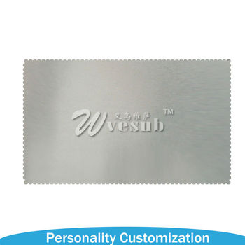 Diy rounded business cards choice image card design and card template wholesale diy blank silver plated die cut rounded corner embossed wholesale diy blank silver plated die reheart Choice Image