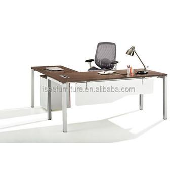 L Shape Office Desk IB151 Standard Furniture Office Furniture Dimensions