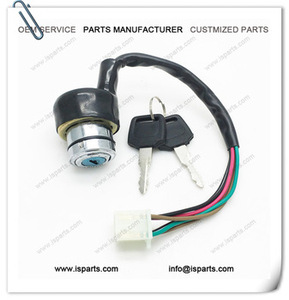 Sensational Ignition Switch 6 Wire Ignition Switch 6 Wire Suppliers And Wiring Digital Resources Indicompassionincorg