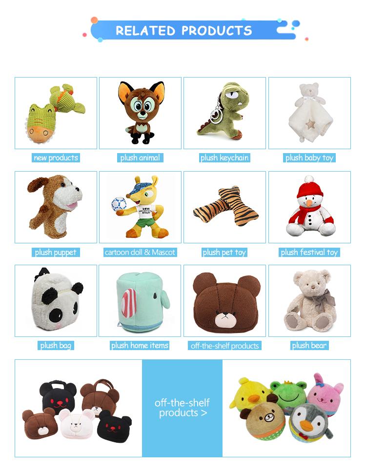 Sevimli çocuk okul çantası pembe mor oyuncak ayı yumuşak peluş sırt çantası oyuncak çocuk boys ve kızlar için