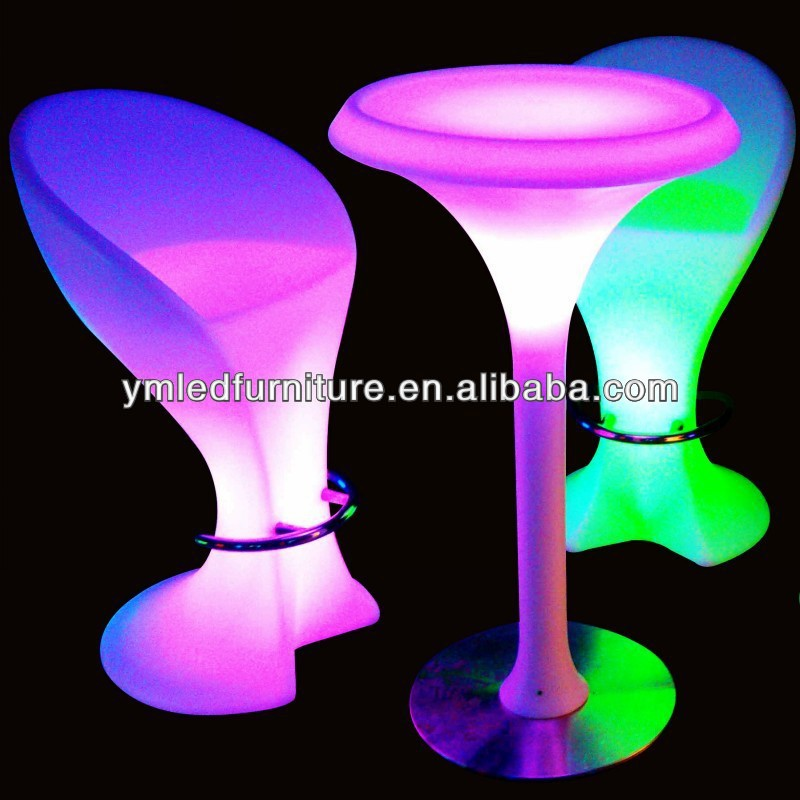 Bar Stool Chair Led Stools China Product On Alibaba