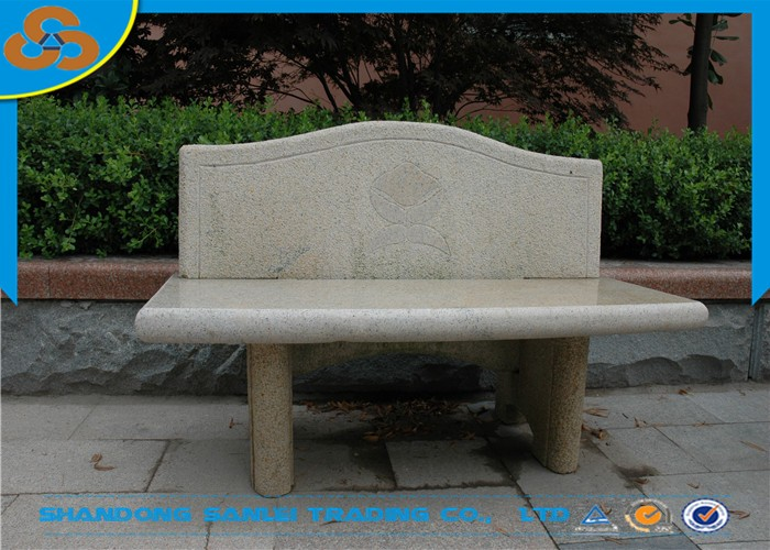 Stone Garden Table And Benches, Stone Table And Bench Set