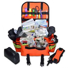 Unique Design Promotional Survival Waterproof First Aid Kit Ce
