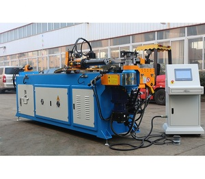 New design Exhaust Pipe Tube bender machine with CE certificate
