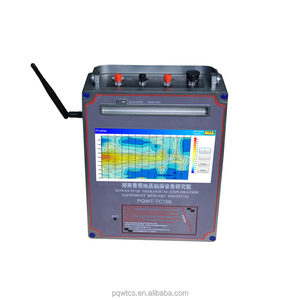 Geological Electrodes Survey Instrument and Underground Water Detector and Mineral Detector