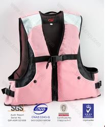 Life Vest Fishing,Slv175 ce Approved Life Jacket Vest