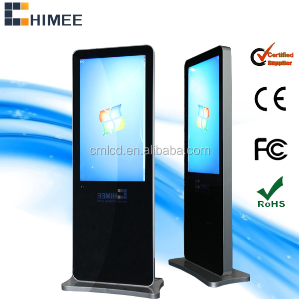 42 inch customized sizes processor inter i3 all in one pc