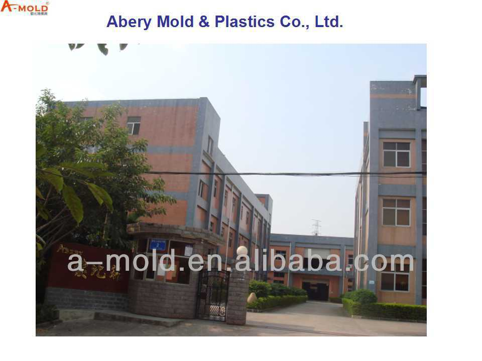high quality plastic injection molding make up for plastic parts
