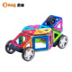 Over 10 years manufacturer experience popular funny 36pcs magnetic building block