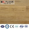 wood color finished water resistance HDF laminate flooring