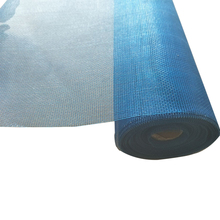High Strength Roll Up One Way Plain Weave Insect Protection Fiberglass Window Screen