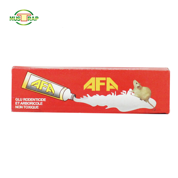 Maus Rohr,Maus Klebstoff Tube,Maus Klebefalle - Buy Product on ...