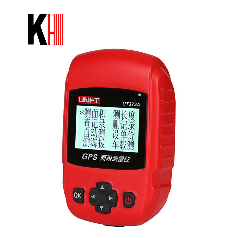 Il di alta precisione UT379A/UT379B/UT379C GPS Ad Alta precisione mu metro strumento di misura