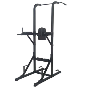 Best Selling Multi Function Power Tower / Dip Station / Chin Up Bar