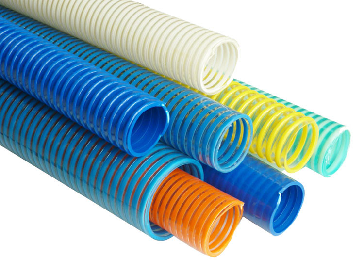 China manufacturer supply inch pvc suction water hose