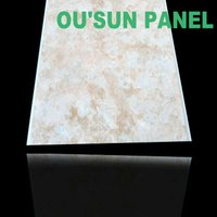 High Quality Interior Decoration Plastic Half Wall Panel