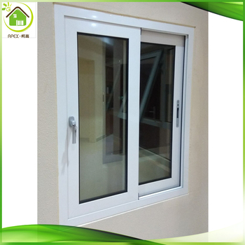 Resonable aluminum interior sliding window price for for Window design 2016 philippines