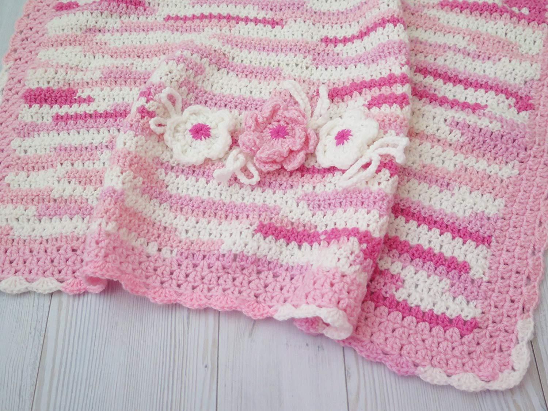 Buy Vintage Crochet Afghan Patterns 20 Handmade Vintage Crochet
