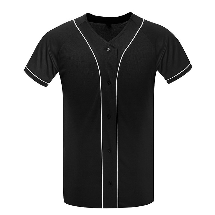 Custom cheap baseball uniforms cheap dry fit fabric for Custom dry fit shirts