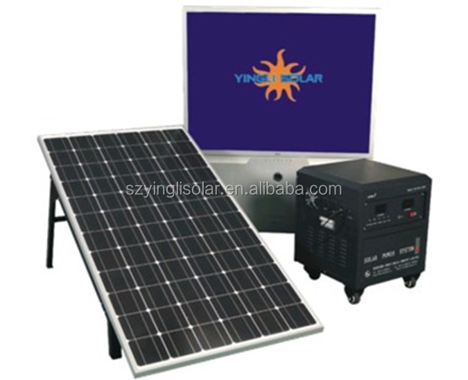 off grid solar system for home solar energy system price