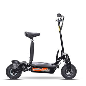 Electro scooter self balancing two wheels 1000 watts electric motor scooter for adults