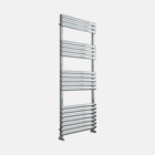 SUN-D16 1600x500MM CHROME TOWEL RADIATOR ROOM HEATING RADIATOR STEEL TOWEL RADIATOR