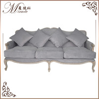 Cotton/Velvet/Polyester/Leather/PU sofa furniture stores with high quality