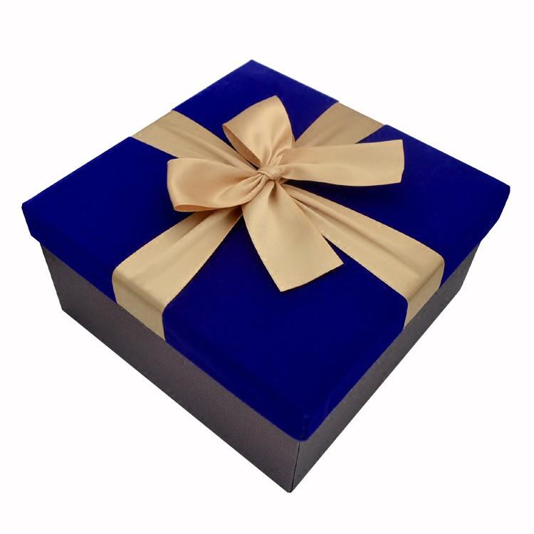 Diseño Elegante Caja De Papel Para Embalaje Del Vestido De Boda Del ...