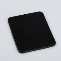 custom color Car Dashboard Anti Slip PU Gel Sticky Pad Mat