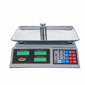 Acs 40kg price computing scale 1g digital scale cheaper axle table scale