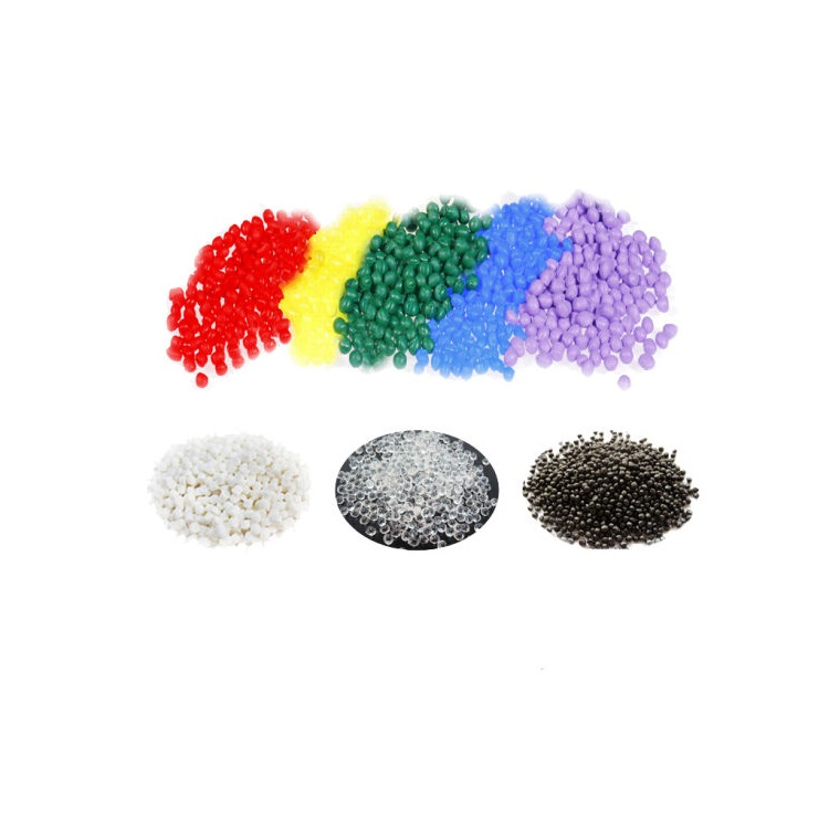 Plastic Granules Price Per Kg For Power Cable And House Wire