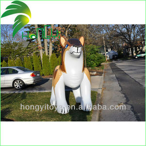 Toy Inflatable, Custom Inflatable Wolf