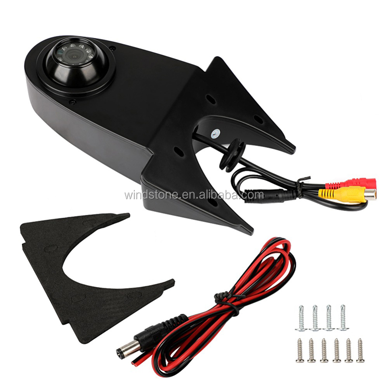 Touring Car Rear View Camera for  CCD Reverse Camera HD Night Vision Waterproof Truck Reverse Camera