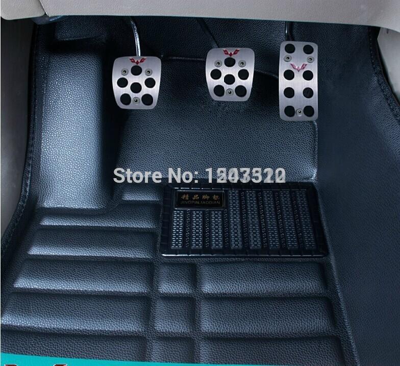 Personalizado Carro Tapetes Tapete Tapete Para Toyota RAV4
