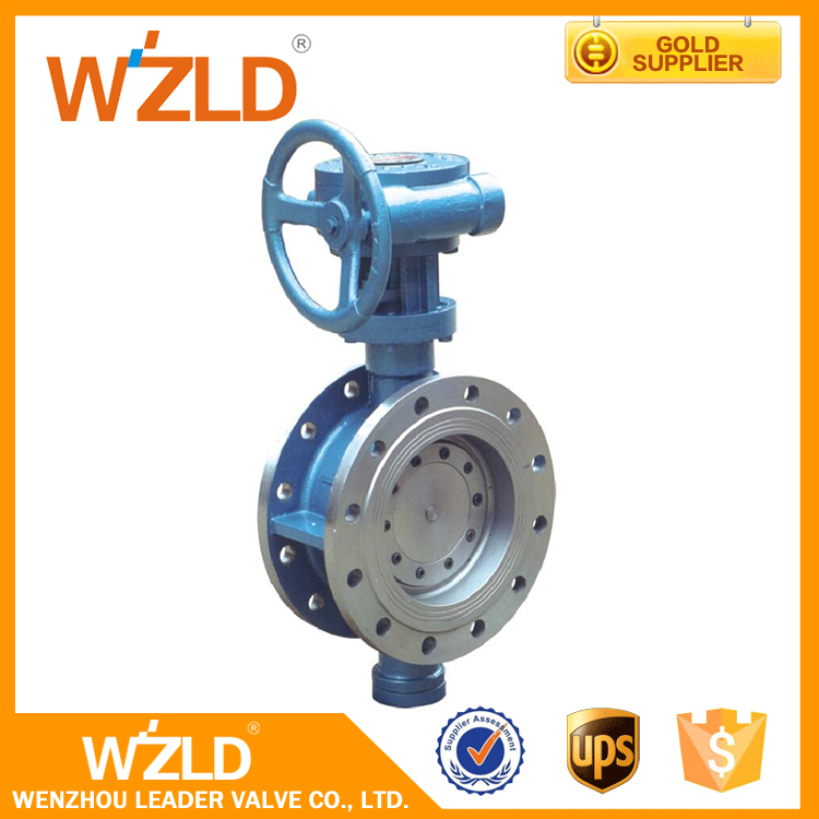 Wzld China Suppliers Cast Iron Dn50-dn1500 Check Type Wafer ...