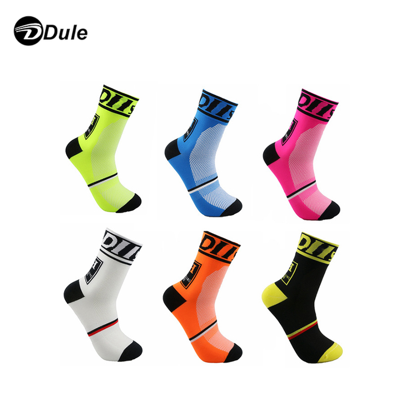 DL-II-0095 cycling socks custom cycling socks custom cycling socks