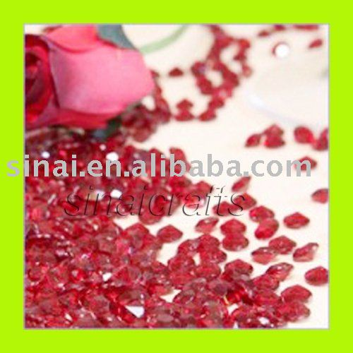 Wedding Jewels Table Confetti Decorations