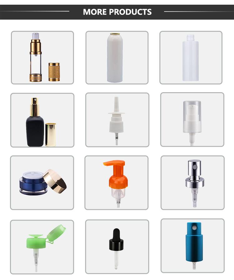 24mm 28mm Flüssigkeit Lotion Seife Pumpe Lotion Spender Pumpe Shampoo Lotion Pumpe
