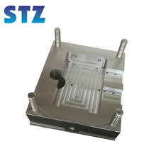 Mold Frame Factory Manufacture Glass Bottle Die Casting Mould Base