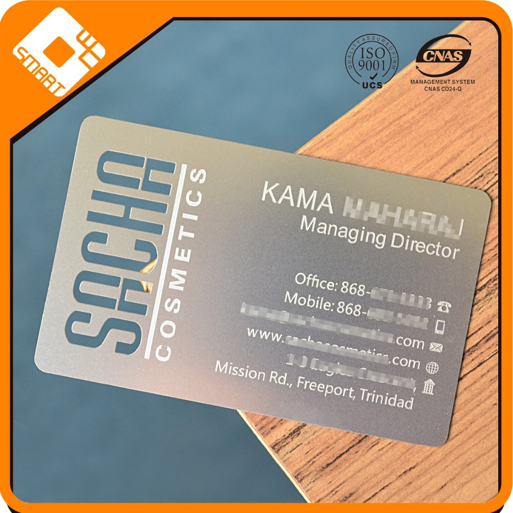 Stainless steel business cards stainless steel business cards stainless steel business cards stainless steel business cards suppliers and manufacturers at alibaba magicingreecefo Choice Image