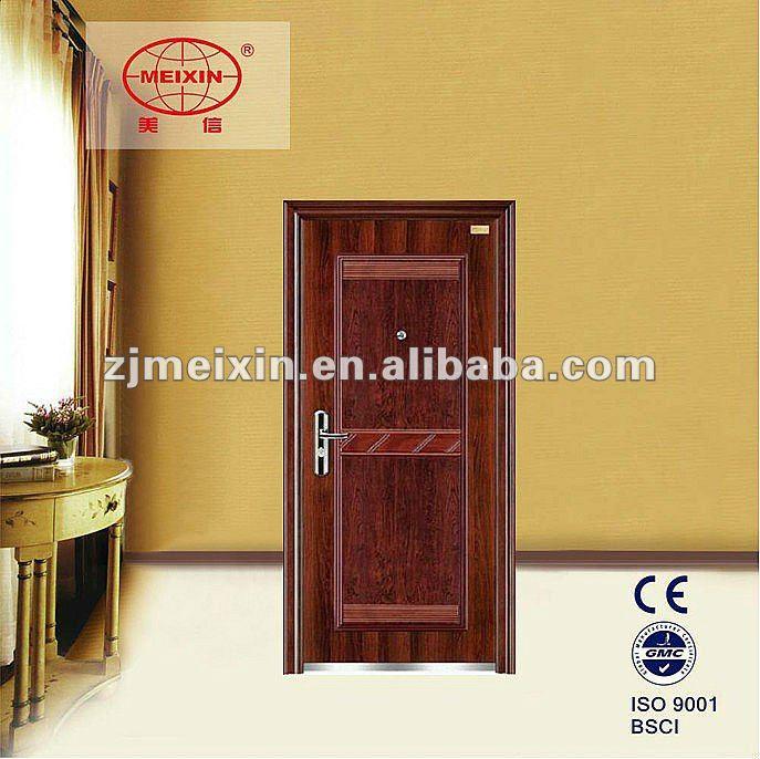 steel door design mx 002 z south indian front house door designs